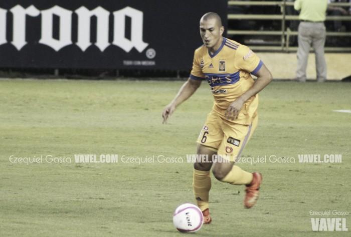 Jorge Torres Nilo, contento por la clasificación de Tigres a Liguilla