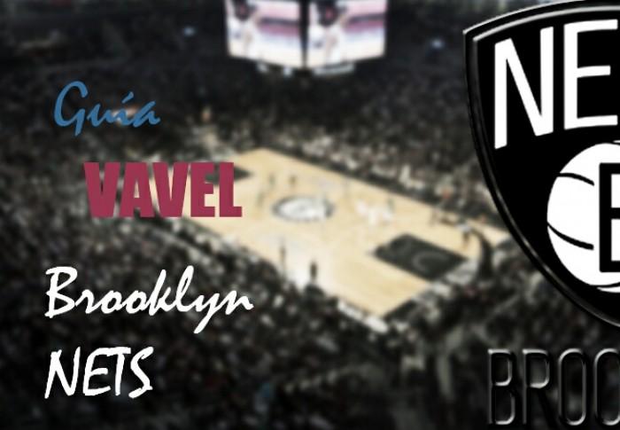Guía VAVEL NBA 2017/18: Brooklyn Nets, en busca de la competitividad