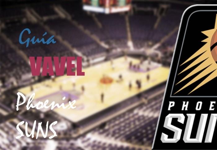 Guía VAVEL NBA 2017/18: Phoenix Suns, Juventud y futuro en Arizona