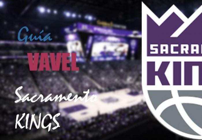 Guía VAVEL NBA 2017/18: Sacramento Kings, el futuro es brillante