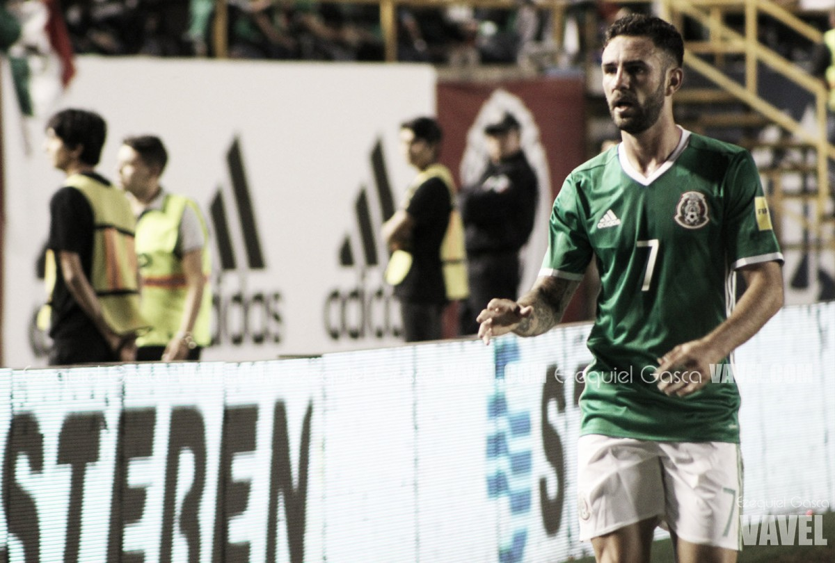 Los 23 convocados | Miguel Layún | De la culpa al éxito