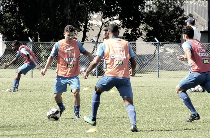 Cruzeiro sub-20 pode contar com atletas do profissional na Libertadores da categoria