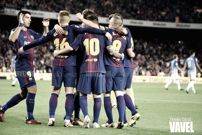 Previa CD Leganés - FC Barcelona: disfrutar para ganar