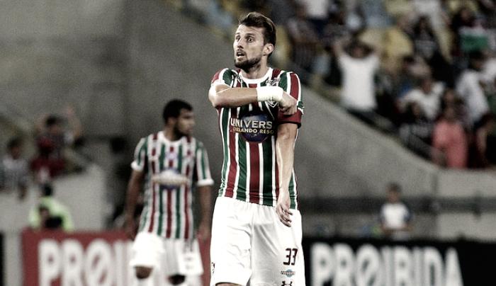 Henrique consegue liminar na Justiça e rescinde contrato com Fluminense