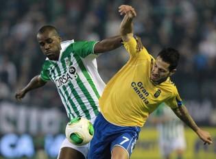 Las Palmas dice adiós a la Copa con orgullo