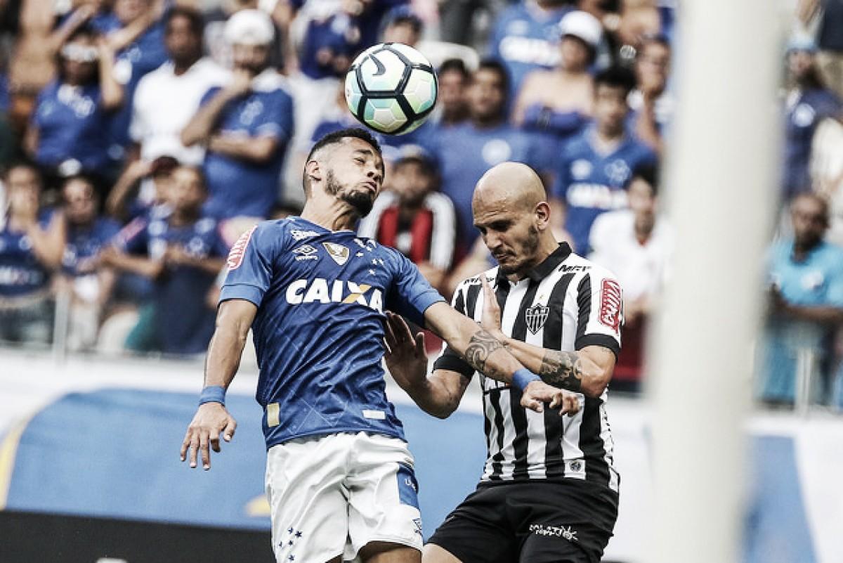 Recordar é viver: relembre clássicos entre Cruzeiro e Atlético pelo Campeonato Mineiro
