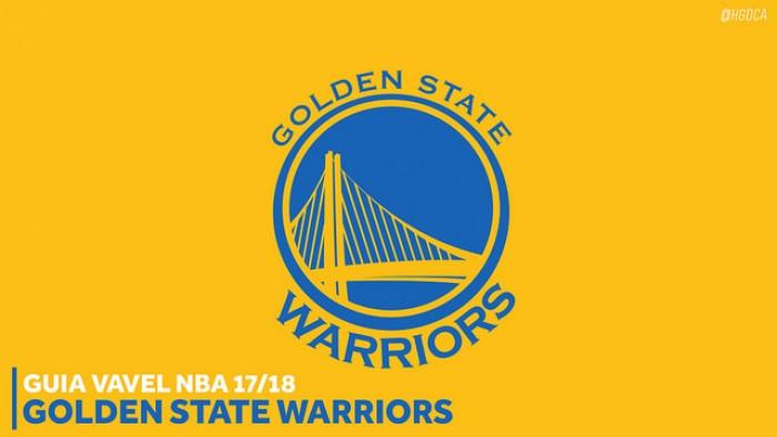 Guia VAVEL NBA 2017/18: Golden State Warriors