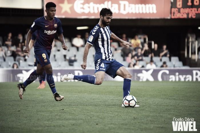 Previa Sevilla Atlético - Lorca FC: duelo de la zona baja