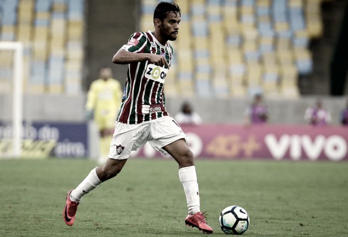 Juíza nega pedido de rescisão e imbróglio entre Gustavo Scarpa e Fluminense continua
