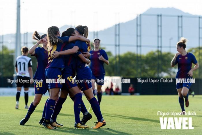 Liga Iberdrola week 13 review: Rayo claim huge win in Madrid derby