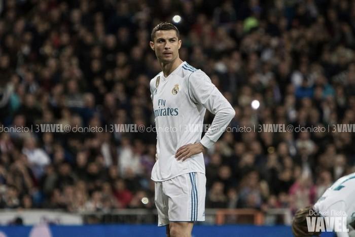 Cristiano Ronaldo: vivir entre el éxito y el fracaso