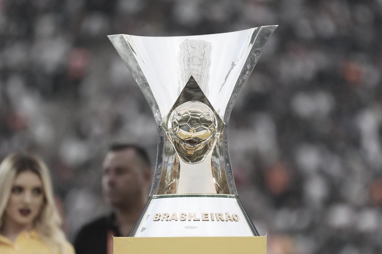Campeonato Brasileiro de Futebol - Série A