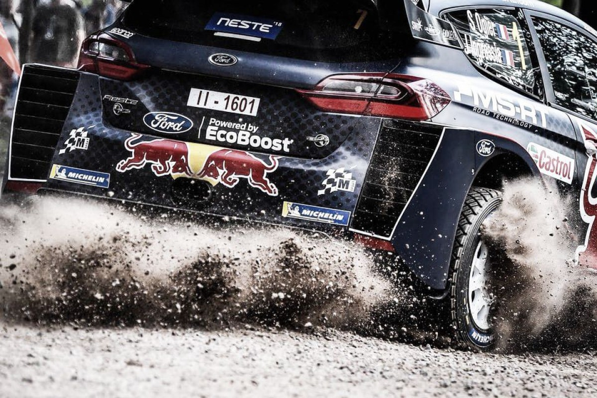 Domingo 29 de Julio en el WRC: Suma de fichajes y tests