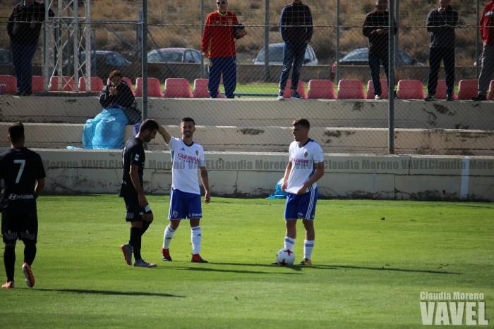 Horarios de la jornada 21 en el grupo III de la Segunda División B