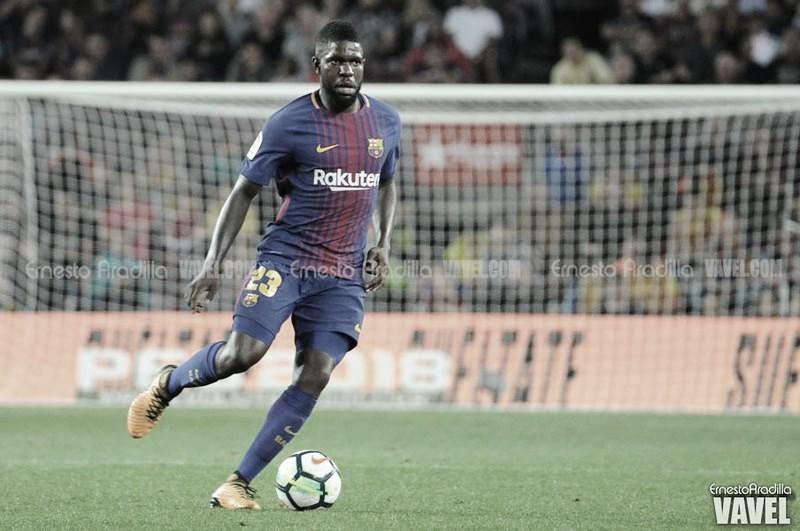 La convocatoria del FC Barcelona vs Levante