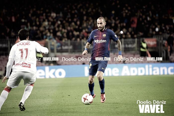 FC Barcelona - Real Murcia, puntuaciones del Barcelona, vuelta de los 1/16 de final de la Copa del Rey