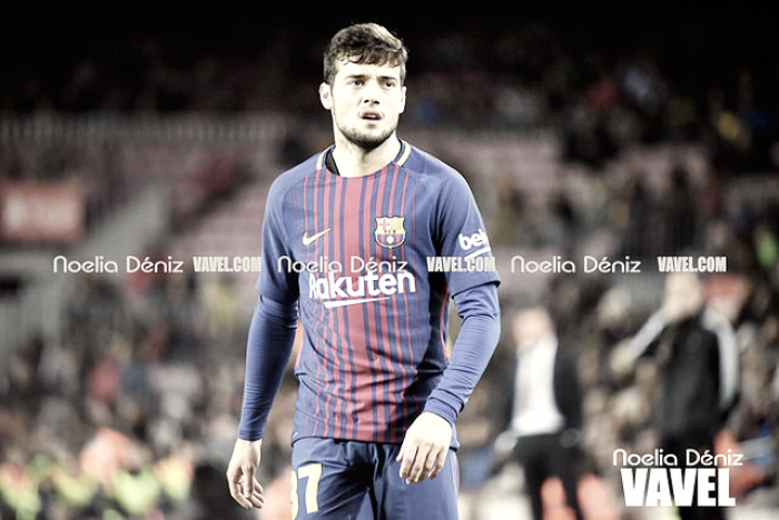 Celta - FC Barcelona: puntuaciones del Barça: ida octavos de final de la Copa del Rey