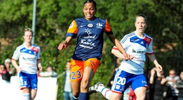 Lyon rejoint les Vertes en finale