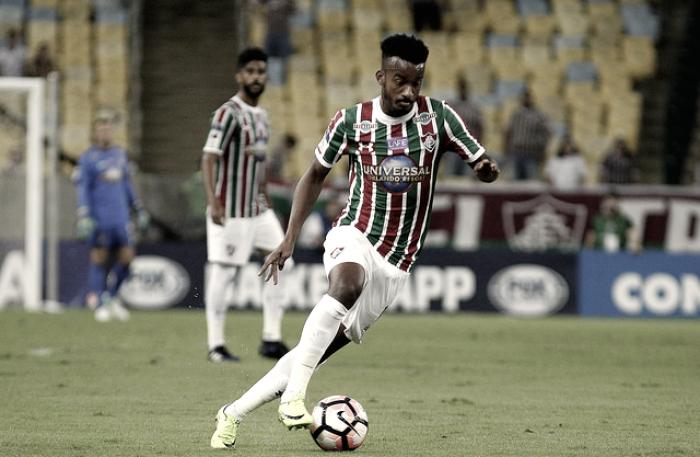 Fluminense empresta volante Orejuela à LDU