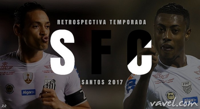 Retrospectiva VAVEL: em ano turbulento, Santos fica apenas com vaga para Libertadores