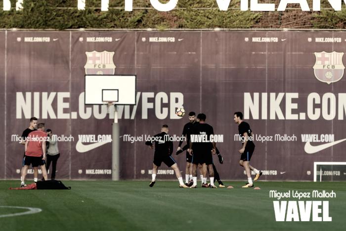 Visita sorpresa de los 'vampiros' de la UEFA