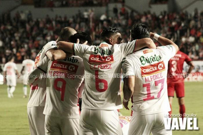 Definido el calendario de Necaxa para el Clausura 2018