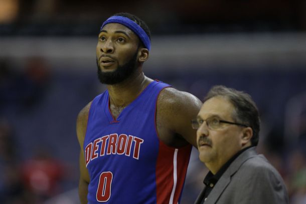 Detroit Pistons - Denver Nuggets Opening Night Preview