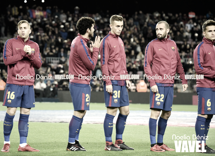 El debate: Barcelona, ¿cartera o cantera?