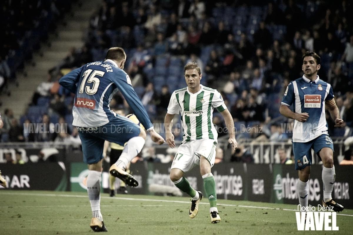 Previa Real Betis - RCD Espanyol: soñando con Europa