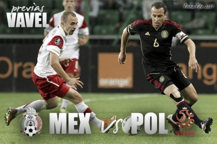 Tricolor sufre tres bajas para enfrentar a Polonia