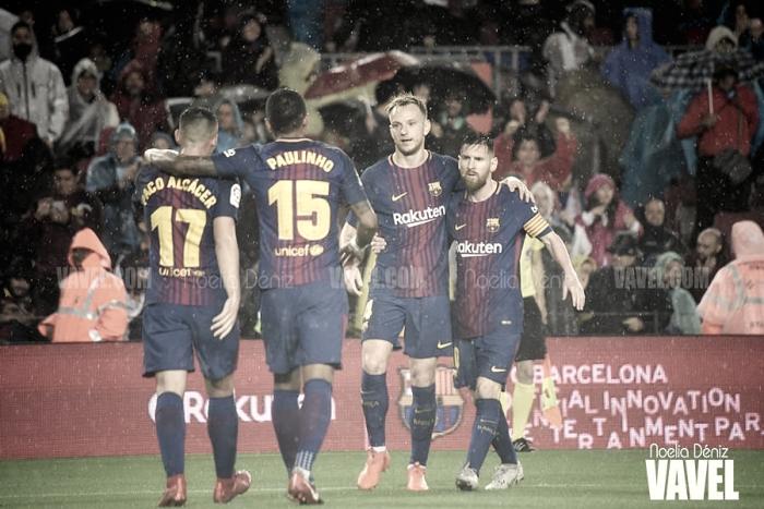 Previa FC Barcelona - Celta: a saldar cuentas pendientes