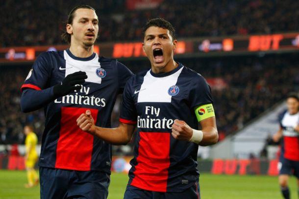 Pokerissimo del PSG al Nantes, ma dietro resiste il Monaco