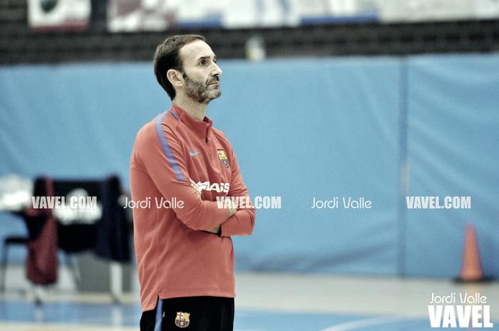 Sito Alonso: ''Ningún rival es fácil''