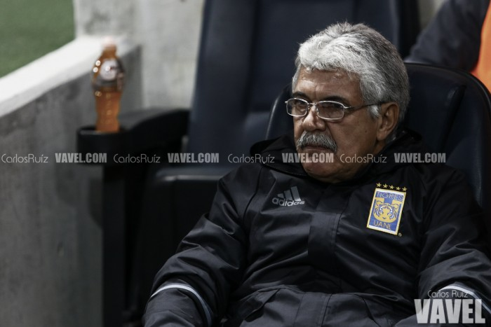 """Ricardo Ferretti: """"Estamos inconformes con el inicio de campeonato"""""""