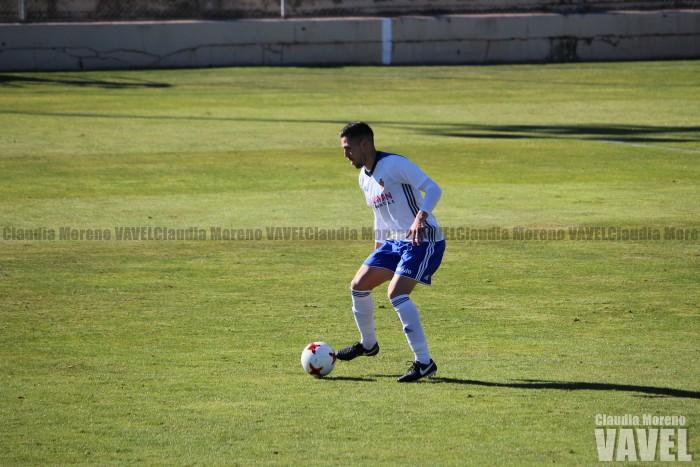 Villarreal B - Deportivo Aragón: esgrima de canteras