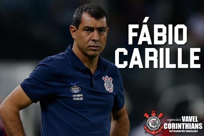 Fábio Carille, o pupilo que surpreendeu o Brasil