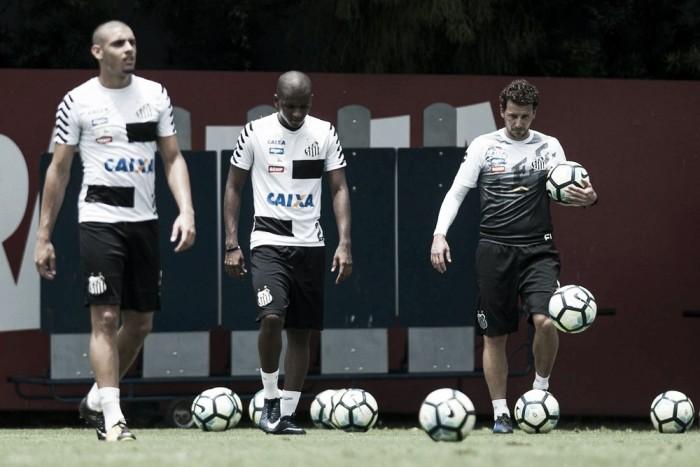 Atacantes Rodrygo e Yuri Alberto entram na lista de mais jovens a estrear pelo Santos