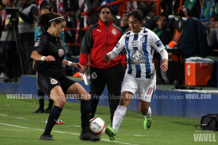 Previa Chivas - Pachuca: Por el primer título de la Liga MX Femenil