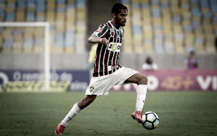 Gustavo Scarpa consegue liminar na Justiça e rescinde contrato com Fluminense