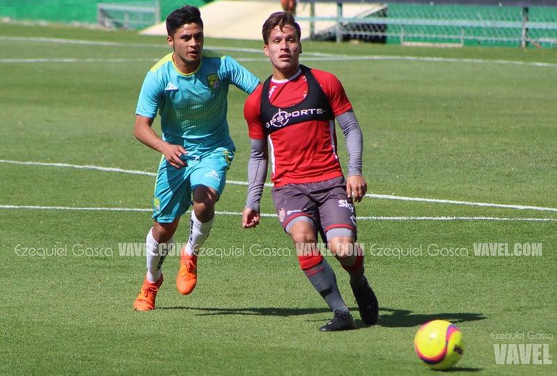 Reporte: Ruben González volverá a Necaxa