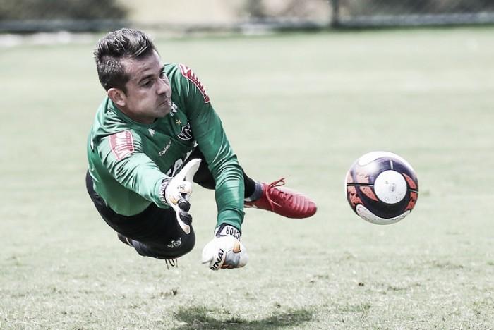 Victor avalia novas contratações do Atlético-MG e acredita em êxito da equipe na temporada 2018
