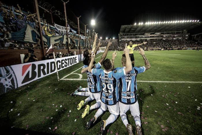 Soy loco por tri, América! Grêmio vence Lanús e se consagra tricampeão da Libertadores