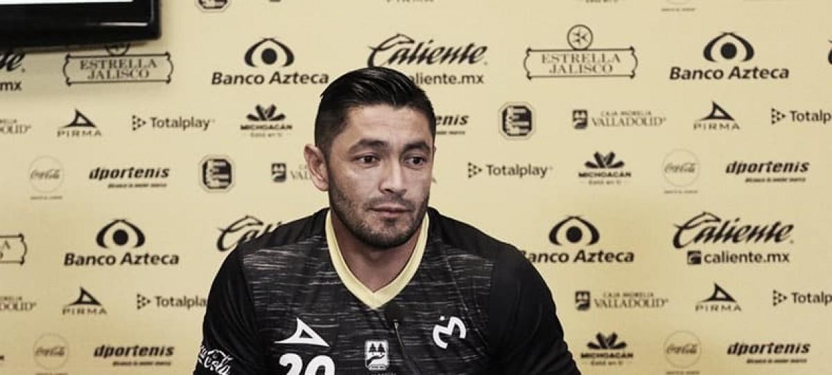 """Rodrigo Millar: """"En nuestra casa tenemos que ser fuertes"""""""