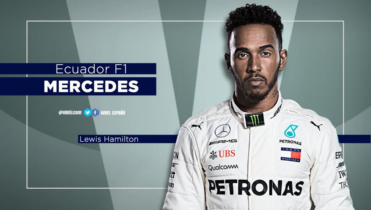 Ecuador Mundial F1: Lewis Hamilton y la lucha por el título