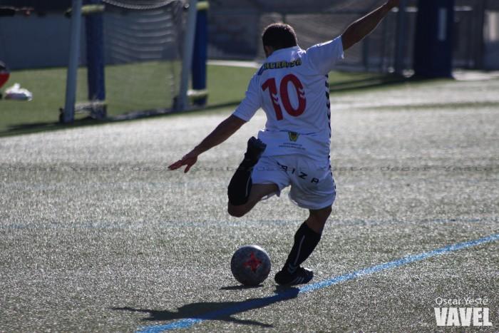 SCR Peña Deportiva - CD Ebro: duelo en la zona baja