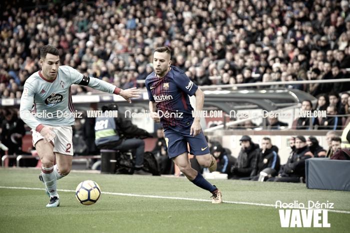 El Barcelona, rival del Celta en los octavos de Copa