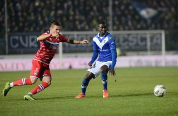 Serie B, Brescia batte Pescara 2-0