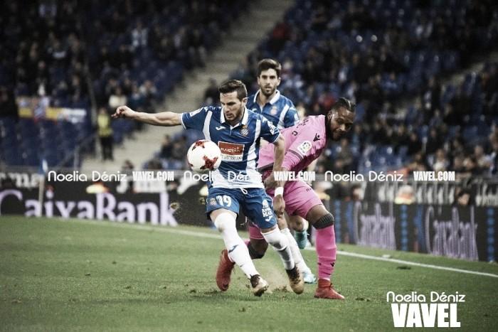 Previa Levante UD - RCD Espanyol: misión remontada