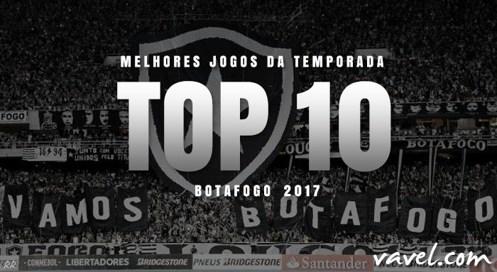 Retrospectiva VAVEL: os 10 melhores jogos da temporada do Botafogo