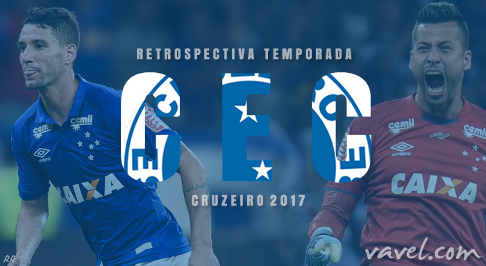 Retrospectiva VAVEL: em 2017, Cruzeiro encerra dois anos sem títulos ao faturar Copa do Brasil
